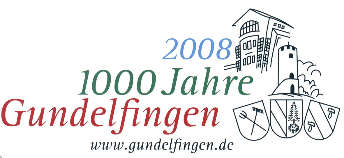 1000 Jahre Gundelfingen