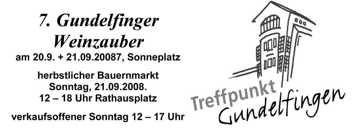 Gundelfinger Weinzauber