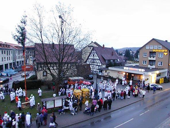 Schalmei Gundelfingen