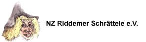 HP Riddemer Schraettele